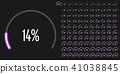 chart, data, diagram 41038845