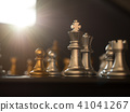 chess game  41041267