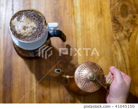 手沖咖啡 41045150