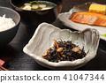 Hijiki的炖菜 41047344