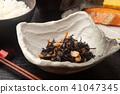 Hijiki的炖菜 41047345