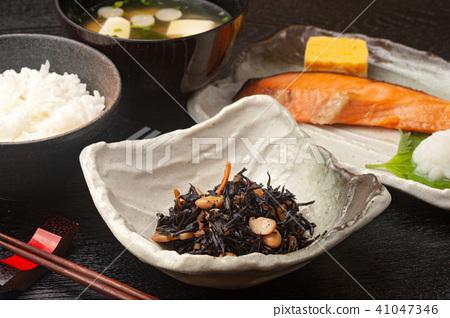 Hijiki的炖菜 41047346