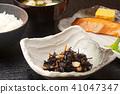 Hijiki的炖菜 41047347