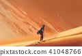 沙漠 男性 沙子 41048766