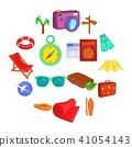 travel,icons,set 41054143