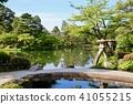 겐로쿠엔, 겸육원, 등불 41055215