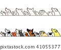 vector vectors dog 41055377