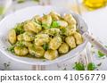 gnocchi food pasta 41056779