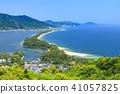 Amanohashidate 41057825