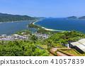 Amanohashidate 41057839