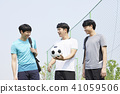 축구,생활,남자 41059506