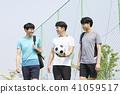 축구,생활,남자 41059517