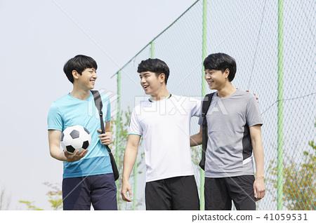 축구,생활,남자 41059531