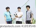 축구,생활,남자 41059546