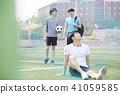축구,생활,남자 41059585