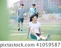 10대, 남자, 축구 41059587