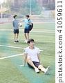 축구,생활,남자 41059611