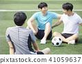 10대, 남자, 축구 41059637