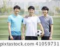 足球,生活,男人 41059731