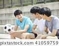 축구,생활,남자 41059759