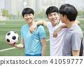 축구,생활,남자 41059777