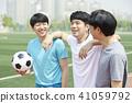 足球,生活,男人 41059792