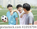 축구,생활,남자 41059794