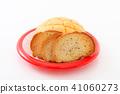 Looks tasty bread 41060273