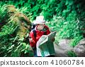 女性攀爬 41060784