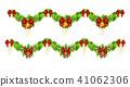 background, christmas, decoration 41062306