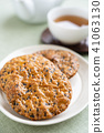 脆米饼 点心 小吃 41063130