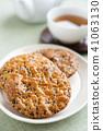 Rice cracker 41063130