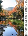 秋葉Arashiyama谷美好的風景 41064045