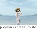바다의 여자 41065361