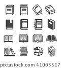 book icon 41065517