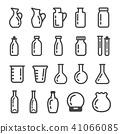 glassware icon 41066085