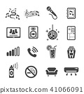 karaoke icon 41066091