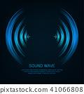 声音 波浪 波动 41066808