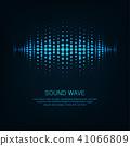 声音 波浪 波动 41066809
