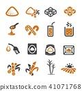 cane icon 41071768