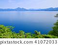 초여름이나와시로 호와 반다이 산 (군산 · 호남 타운) 41072033