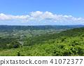 View from Mineoka Asama (Kamogawa City) 41072377