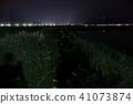 Aoishi firefly village 41073874