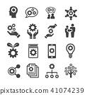 knowledge icon 41074239