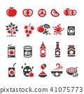 tomato icon 41075773