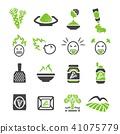 wasabi icon 41075779