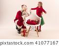 婴儿 宝宝 圣诞节 41077167