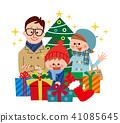 聖誕季節 聖誕節期 聖誕時節 41085645