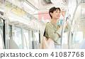 事業女性 商務女性 商界女性 41087768