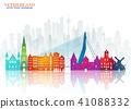 Netherland Landmark Global Travel And Journey  41088332